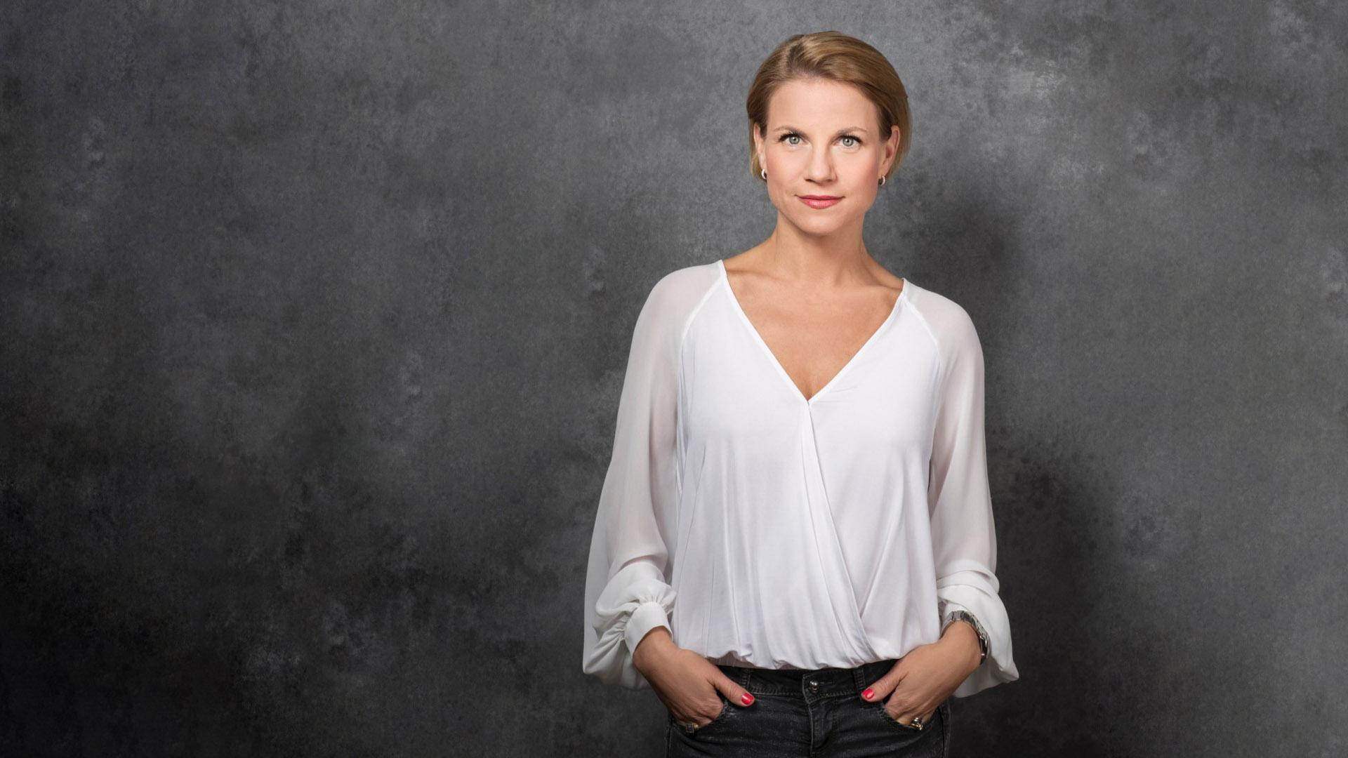 Kristina Sprenger & Band